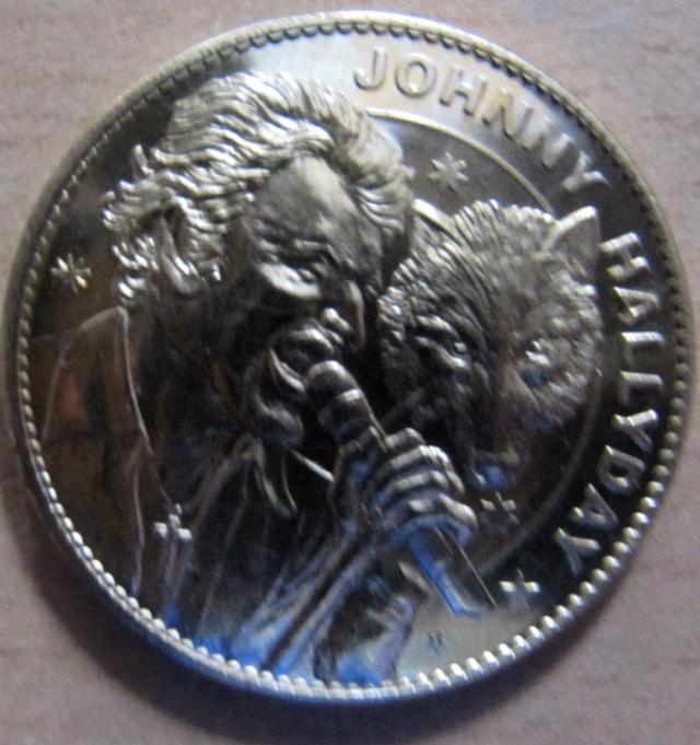 Monnaies et médailles                                 Ma_col13
