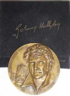 Monnaies et médailles                                 Madail14