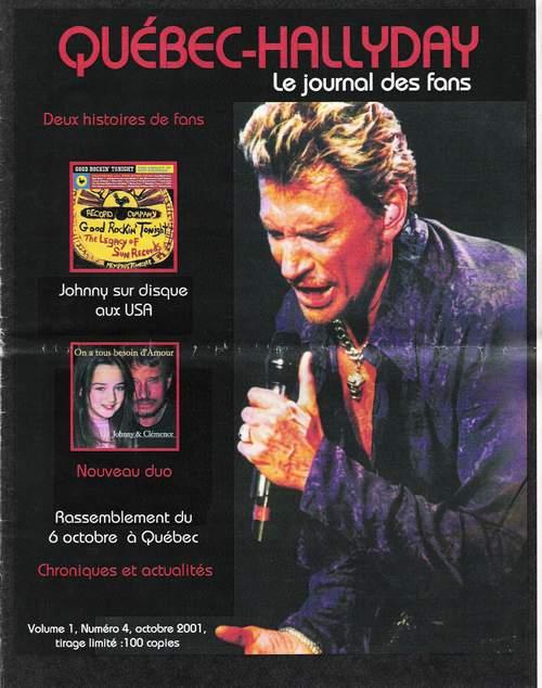 Quebec Hallyday Mag00013