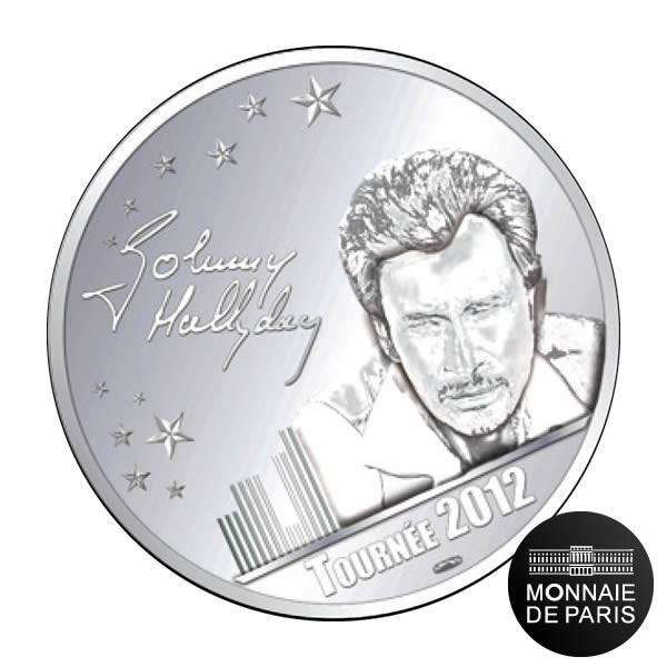 Monnaies et médailles                                 Mdaill10