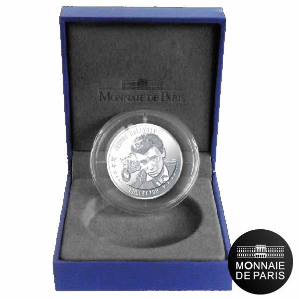 Monnaies et médailles                                 Mdaill15