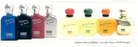 Parfums                        - Page 2 Photo811
