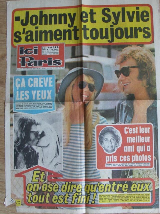 Ici Paris  Pict0116