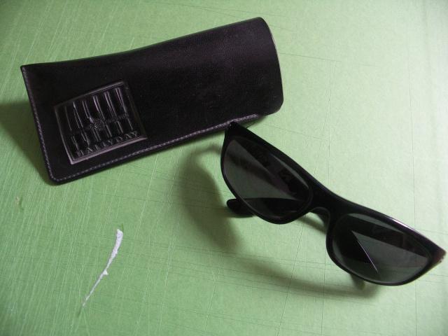 Lunettes de soleil , lunettes  Pict0510
