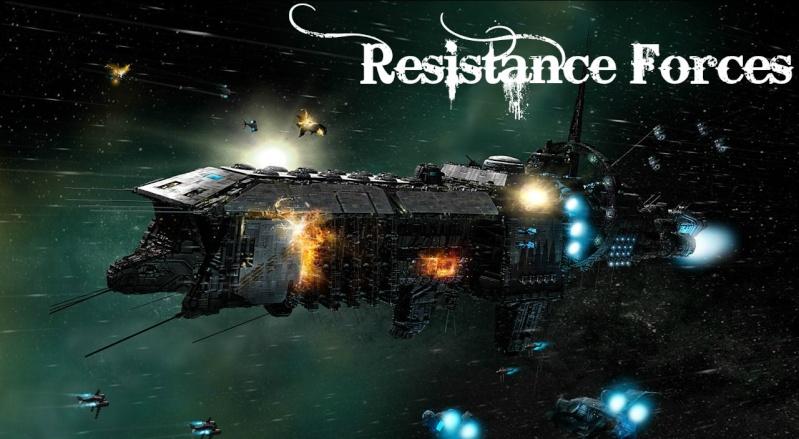 Resistance Forces