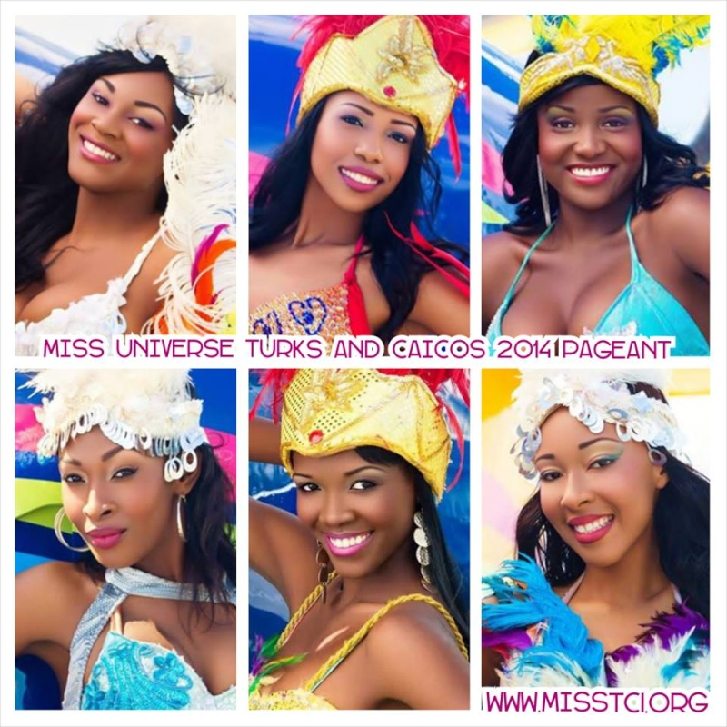 Miss Universe Turks and Caicos 2014 - Page 2 10009510