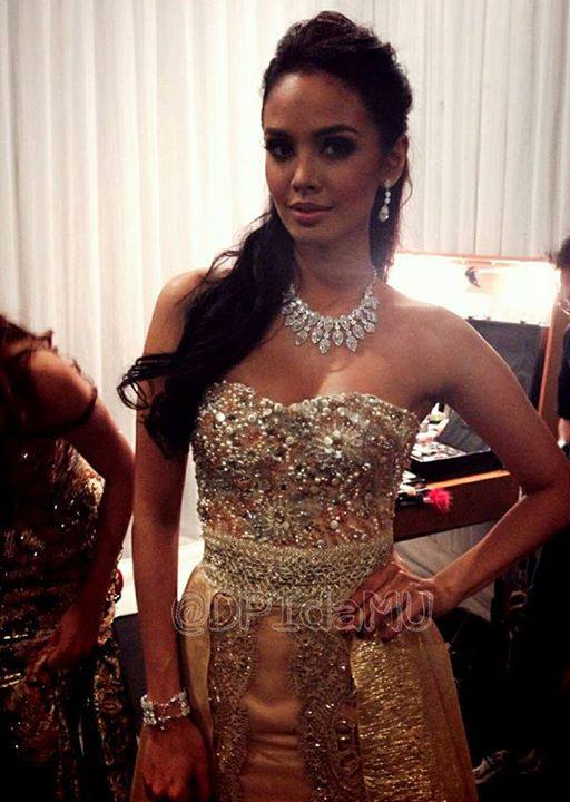 The official thread of Miss World 2013: Megan Lynne Young- Philippines  - Page 6 10022111