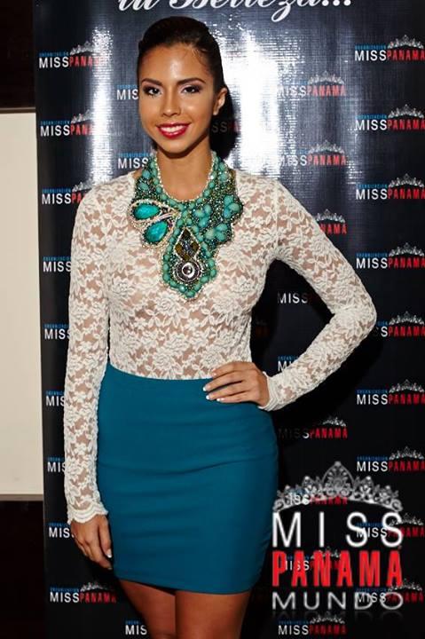 Road to Miss Panama Mundo 2014 10107610