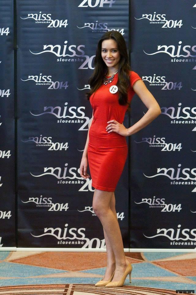 Road to Miss Slovensko 2014 10112610