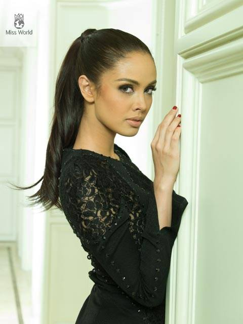 The official thread of Miss World 2013: Megan Lynne Young- Philippines  - Page 6 10124011