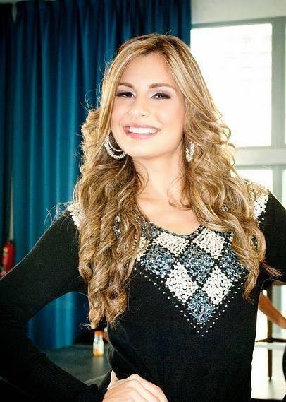 Raiza Erlenbaugh ( PANAMA 2014) - dethroned 10156011