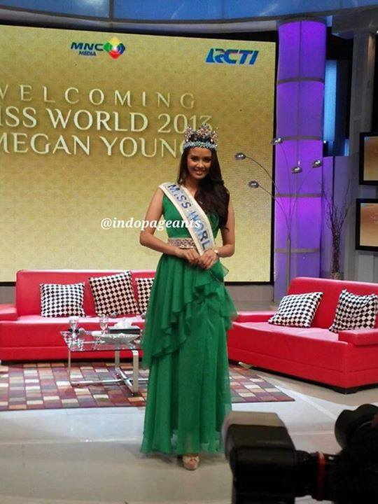 The official thread of Miss World 2013: Megan Lynne Young- Philippines  - Page 6 10175610