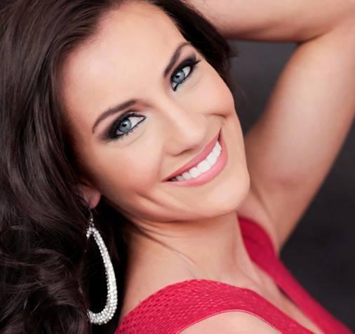 Amanda Soltero (NEBRASKA 2014) 10277610