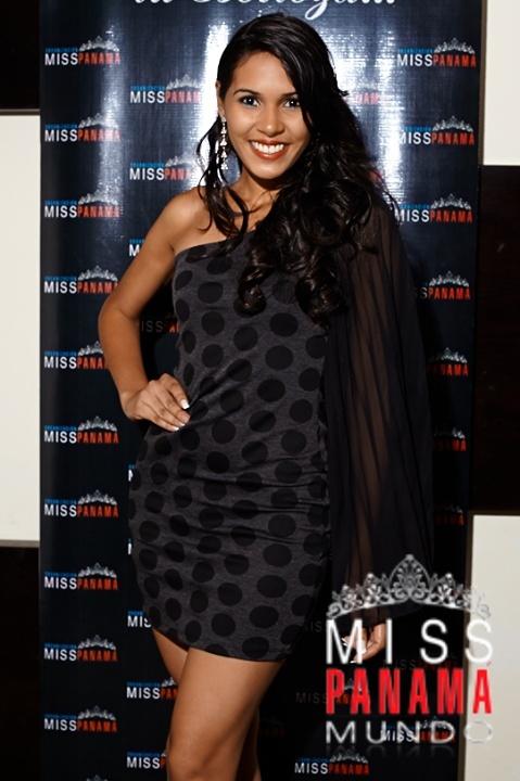 Road to Miss Panama Mundo 2014 12352510