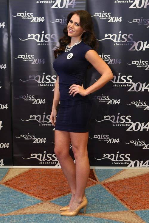 Road to Miss Slovensko 2014 12381_10