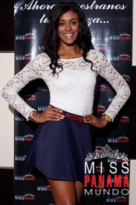 Road to Miss Panama Mundo 2014 12680_10