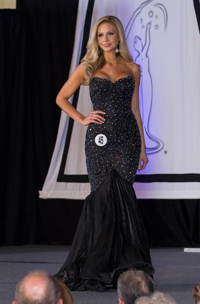 Charisse Haislop (WEST VIRGINIA 2014)  13-gow10
