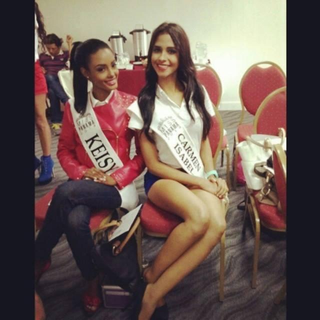 Road to Miss Panama Mundo 2014 13937710