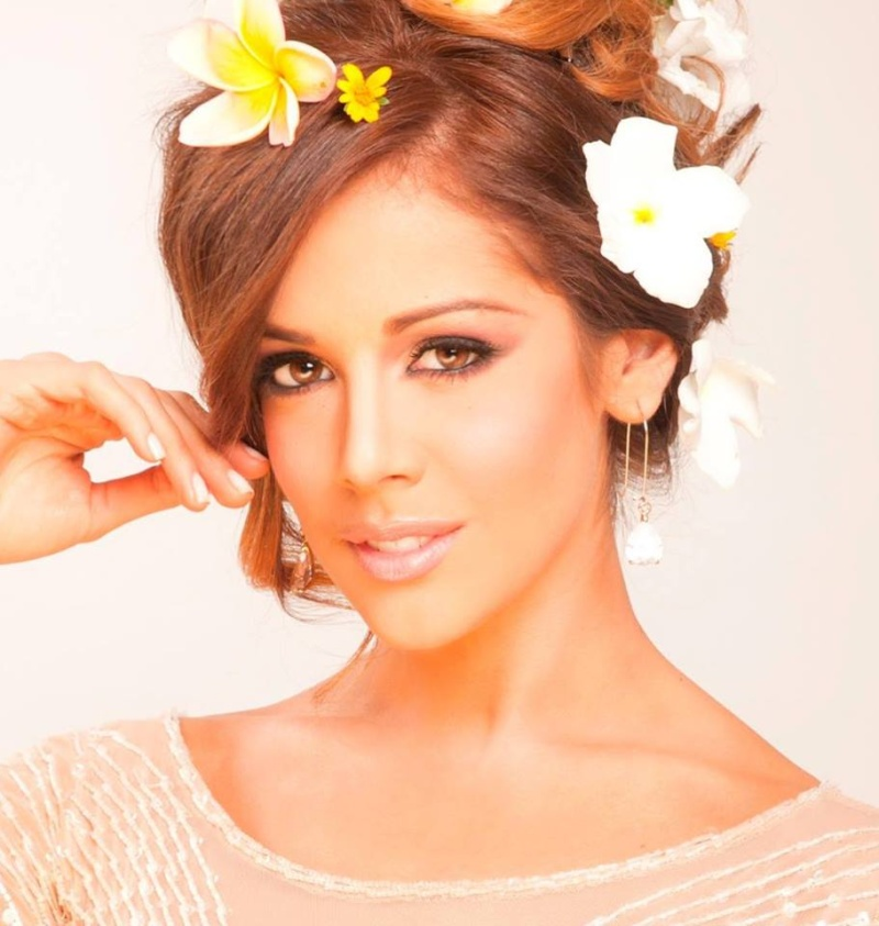 The Official Thread of MISS EARTH® 2013 Alyz Henrich Venezuela  - Page 2 14515010