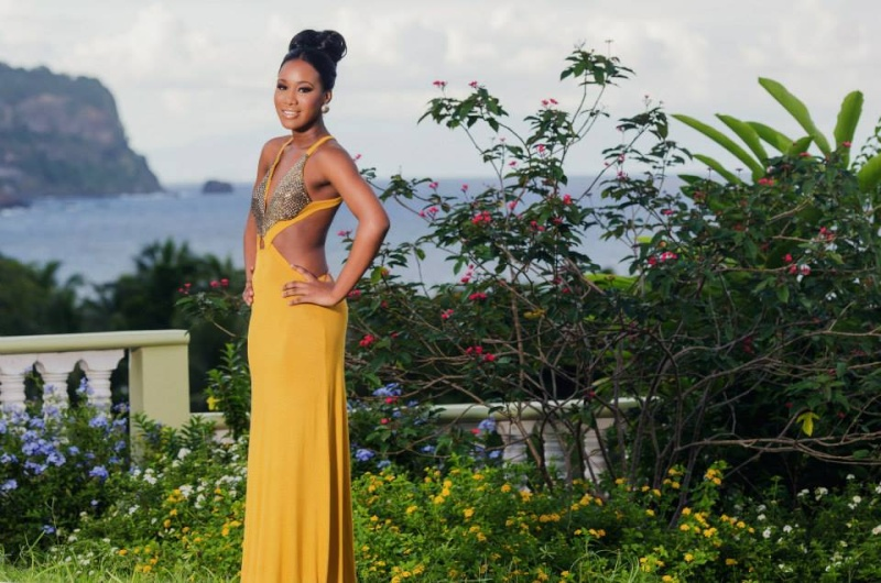 Road to Miss Dominica 2014 14590510