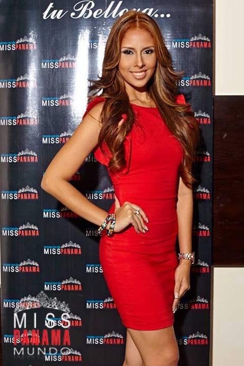 Road to Miss Panama Mundo 2014 14646610