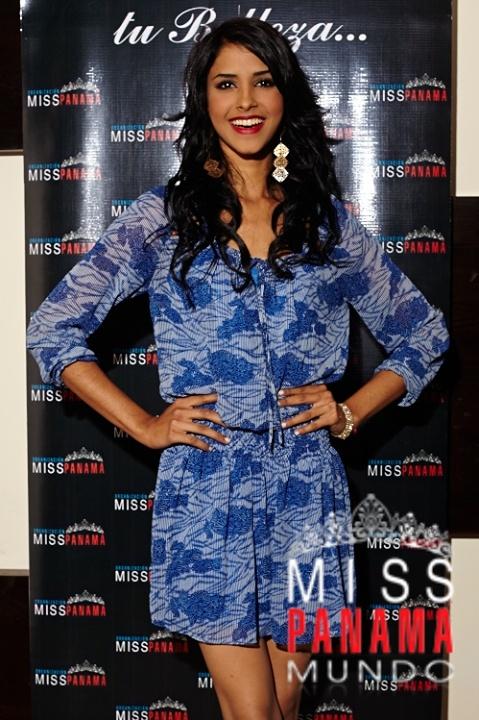 Road to Miss Panama Mundo 2014 14841110