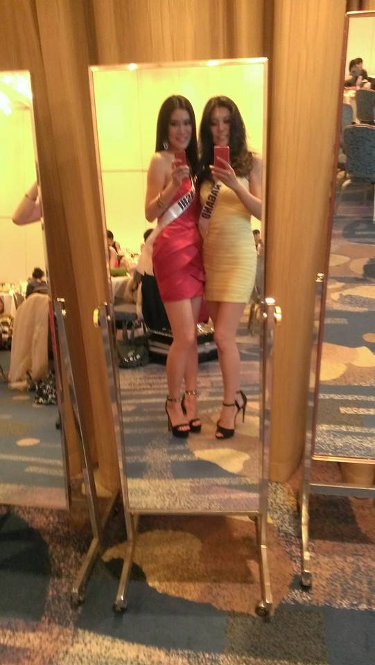 Road to Miss Universe Japan 2014 - Page 2 14966210