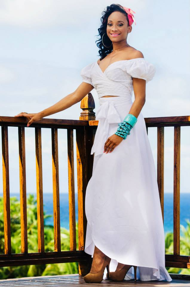 Road to Miss Dominica 2014 14976910