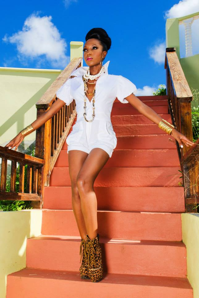 Road to Miss Dominica 2014 15034110