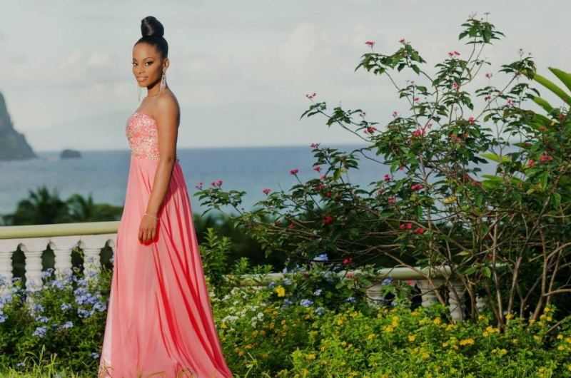 Road to Miss Dominica 2014 15067110