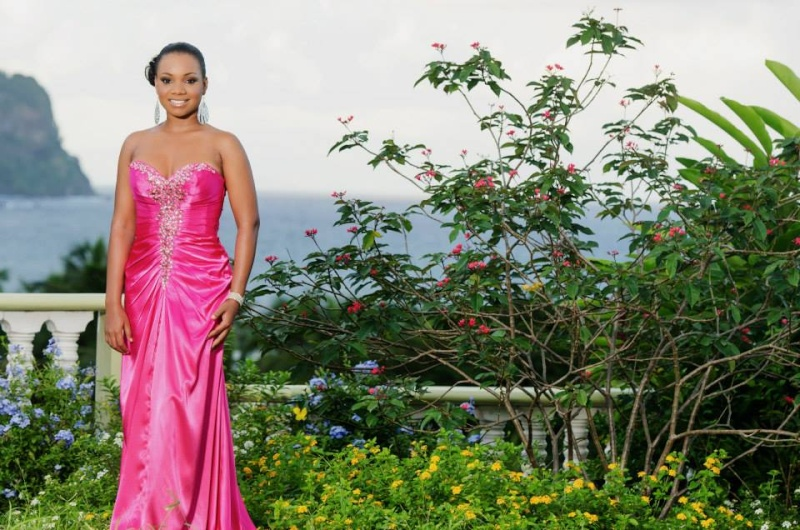 Road to Miss Dominica 2014 15069510