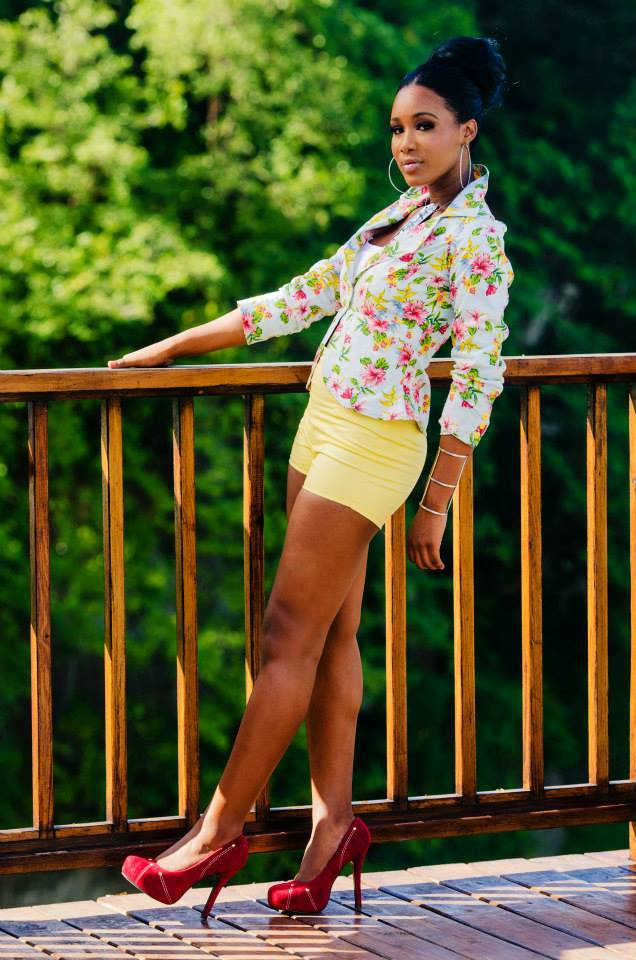 Road to Miss Dominica 2014 15111910