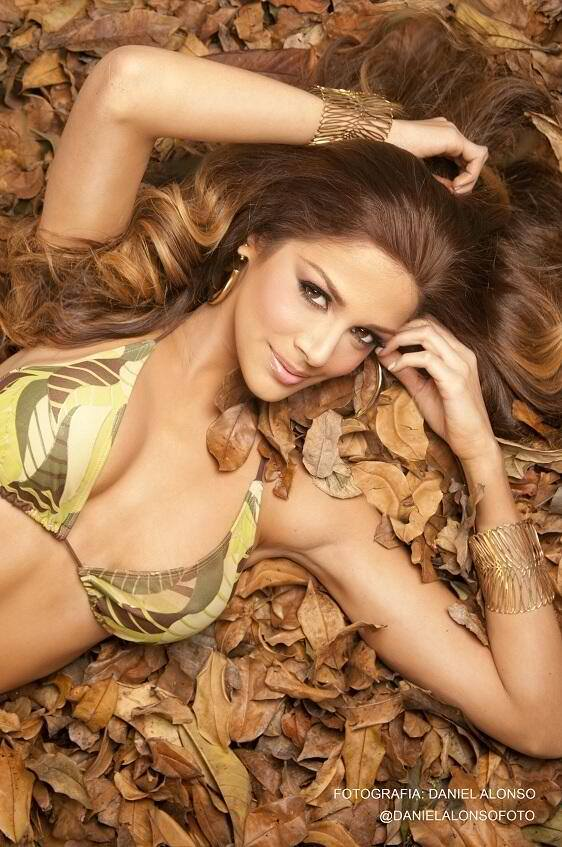 The Official Thread of MISS EARTH® 2013 Alyz Henrich Venezuela  - Page 2 15176210