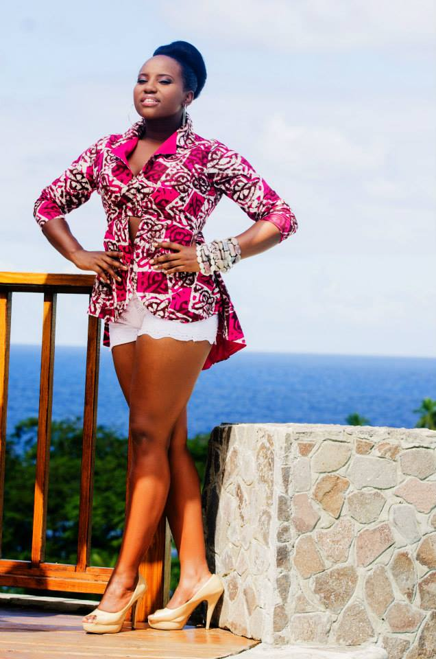 Road to Miss Dominica 2014 15251210
