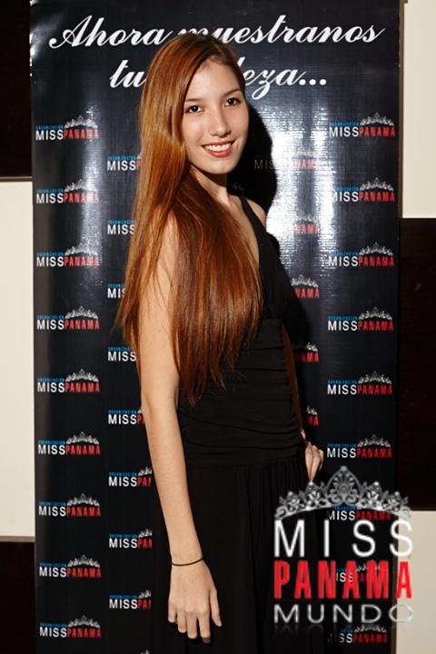 Road to Miss Panama Mundo 2014 15254511