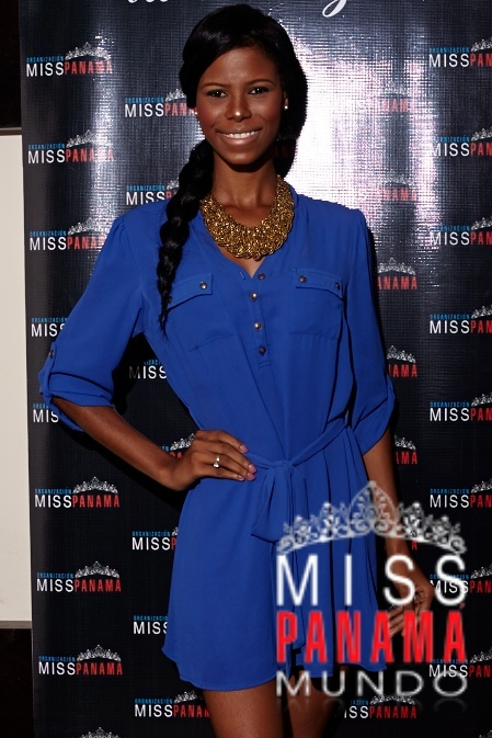 Road to Miss Panama Mundo 2014 15262410