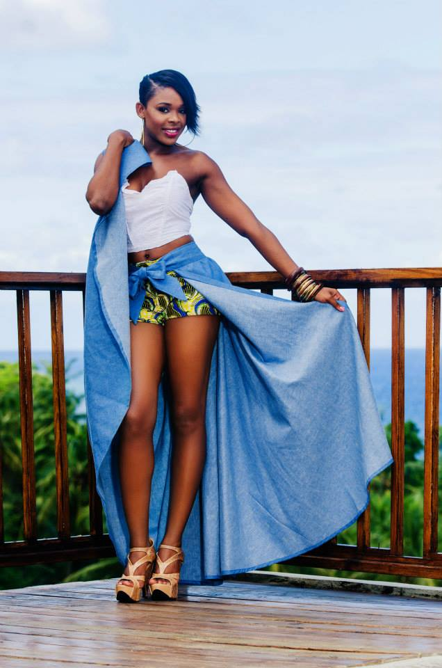Road to Miss Dominica 2014 15266310