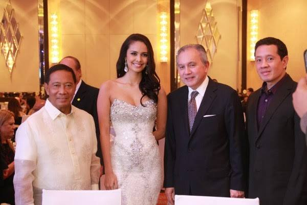 The official thread of Miss World 2013: Megan Lynne Young- Philippines  - Page 5 15285210