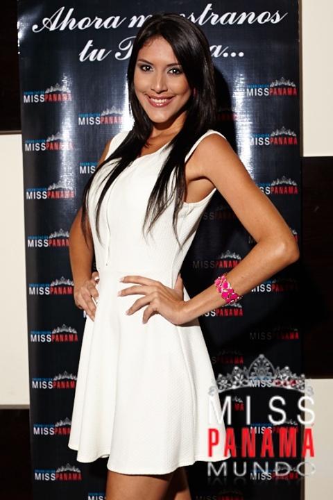 Road to Miss Panama Mundo 2014 15305210