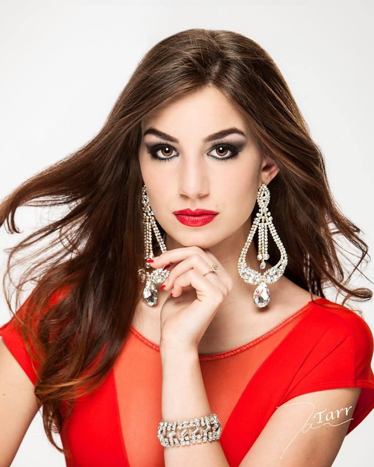 Gina Bernasconi (VERMONT 2014) 15356910