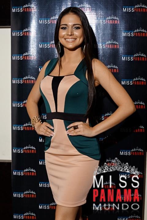 Road to Miss Panama Mundo 2014 15357310