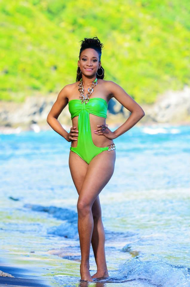 Road to Miss Dominica 2014 15516110