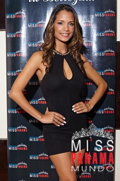 Road to Miss Panama Mundo 2014 16015210