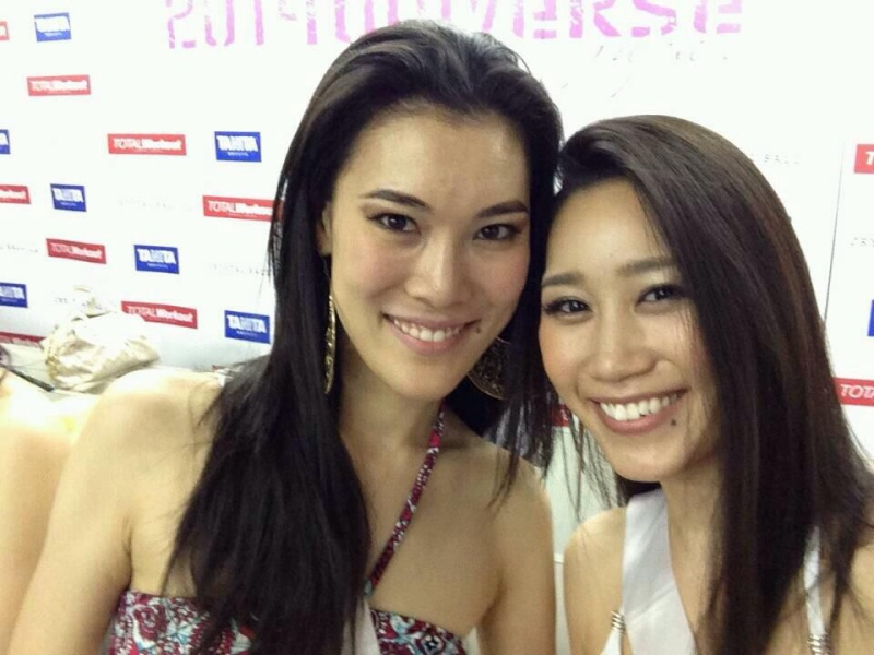 Road to Miss Universe Japan 2014 - Page 2 16193210