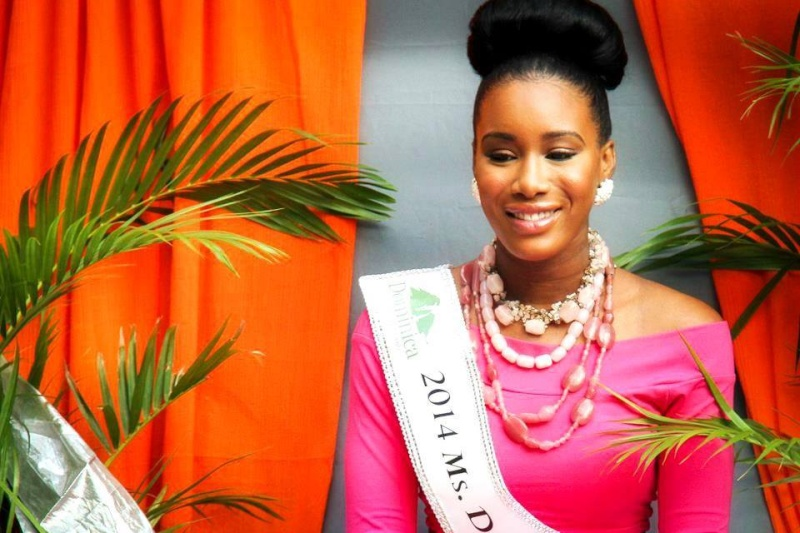 Road to Miss Dominica 2014 16221010
