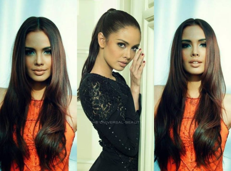 The official thread of Miss World 2013: Megan Lynne Young- Philippines  - Page 6 16226610