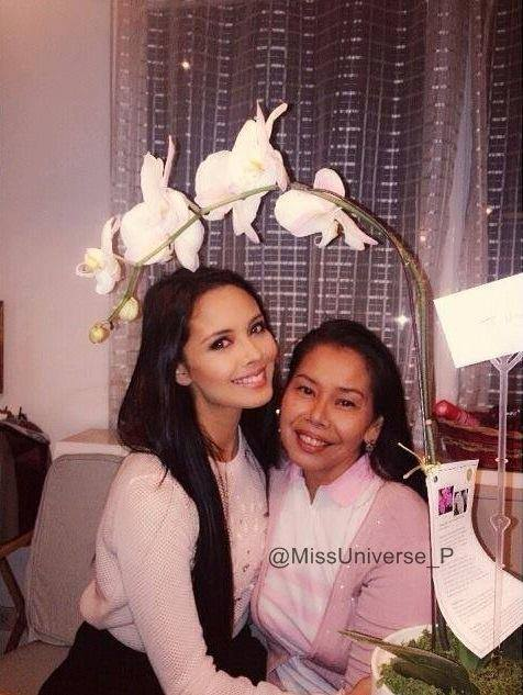 The official thread of Miss World 2013: Megan Lynne Young- Philippines  - Page 6 16534710