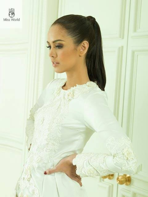 The official thread of Miss World 2013: Megan Lynne Young- Philippines  - Page 6 16542410