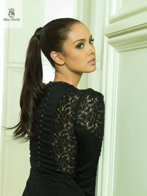 The official thread of Miss World 2013: Megan Lynne Young- Philippines  - Page 6 16612610