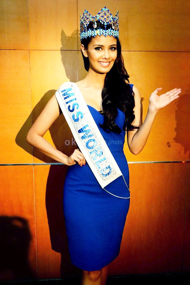 The official thread of Miss World 2013: Megan Lynne Young- Philippines  - Page 6 16887811
